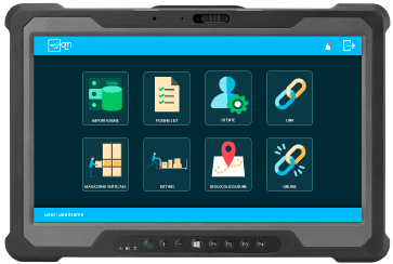 about open mind tech tablet